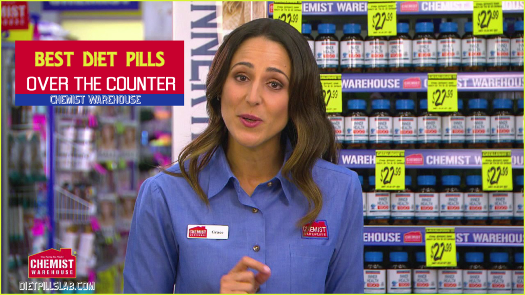 Best Diet Pills at Chemist Warehouse in Australia