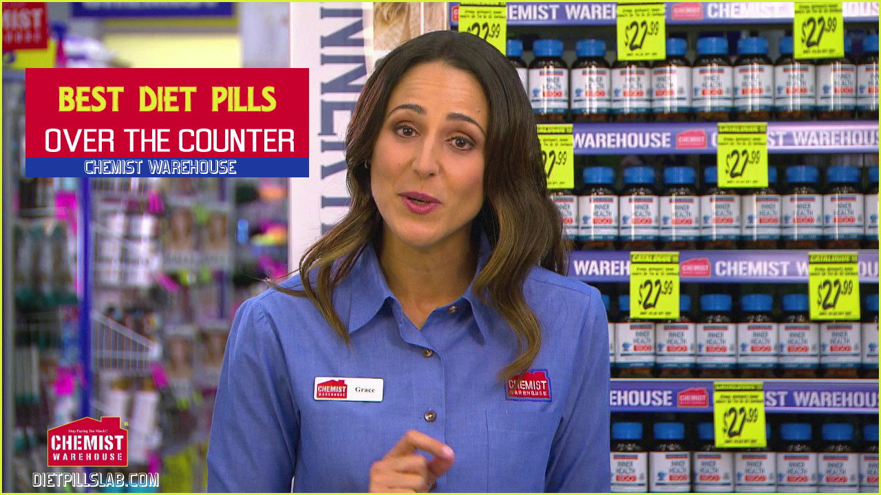 Diet Pills Chemist Warehouse: Worth Trying? Find Out!