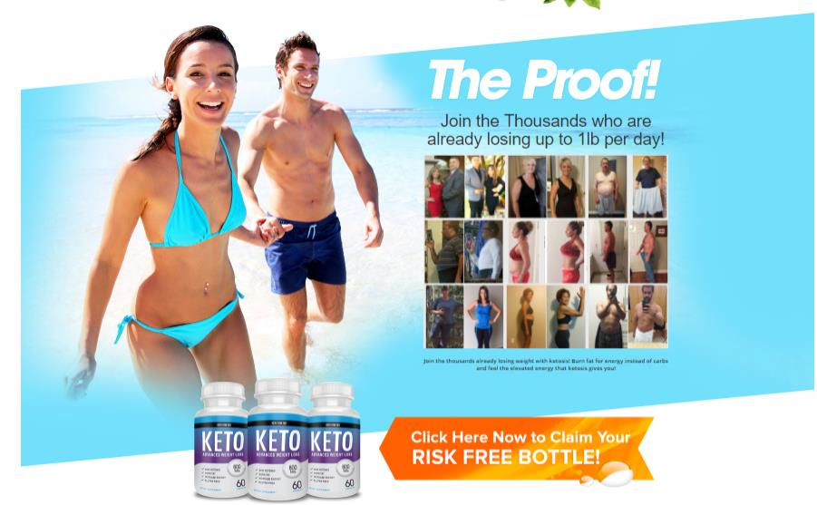 Keto Tone reviews and results