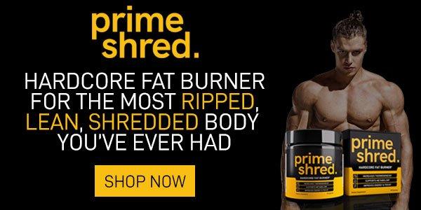 Buy Prime shred weight loss pills Australia